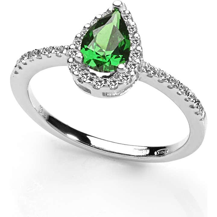 ring woman jewellery Ambrosia AAZ 024