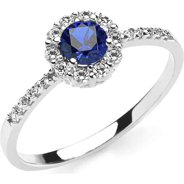 ring woman jewellery Ambrosia AAZ 025