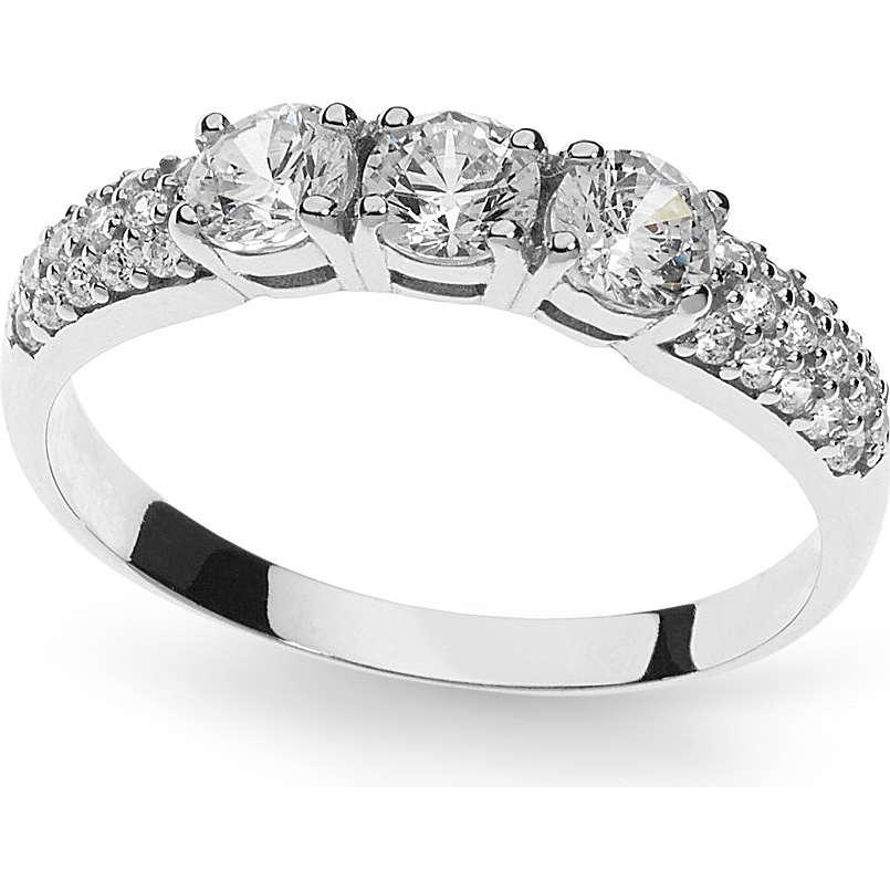 ring woman jewellery Ambrosia AAZ 029