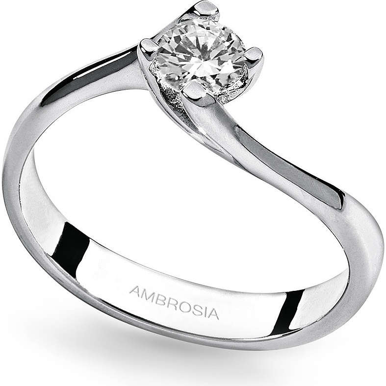 ring woman jewellery Ambrosia AAZ 036