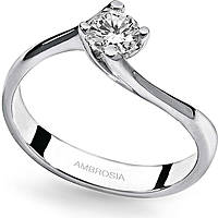 ring woman jewellery Ambrosia AAZ 036