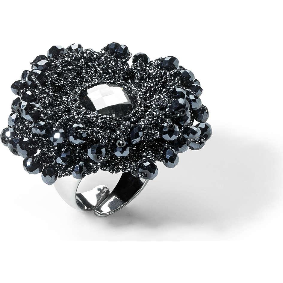 ring woman jewellery Ambrosia ABA 008