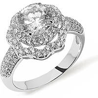 ring woman jewellery Ambrosia Ambrosia Argento AAA 024 L
