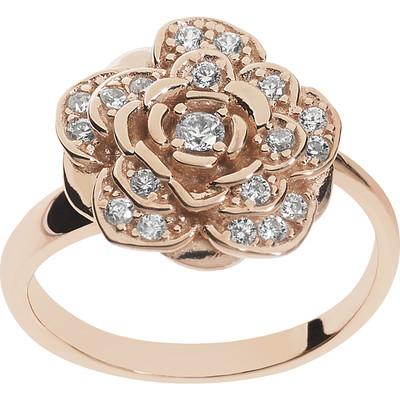 ring woman jewellery Ambrosia Boho AAA 030