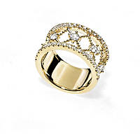 ring woman jewellery Ambrosia Bronzo ABA 003M
