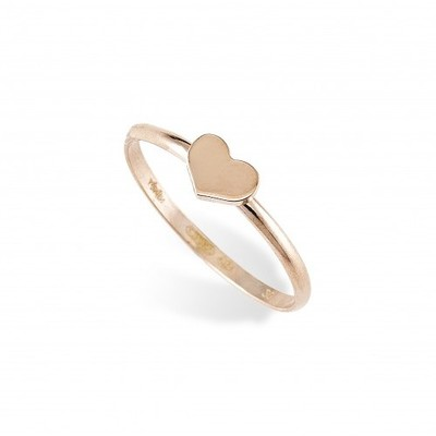 ring woman jewellery Amen AHR-12