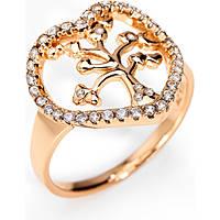 ring woman jewellery Amen Albero Della Vita RTL1R-12