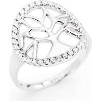 ring woman jewellery Amen Albero Della Vita RTL2-12