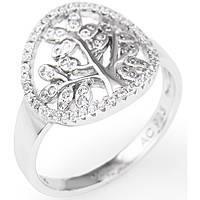 ring woman jewellery Amen Albero Della Vita RTL3-14
