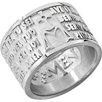 ring woman jewellery Amen AM-16