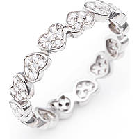 ring woman jewellery Amen Amore RHHZ-14