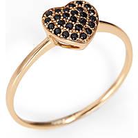 ring woman jewellery Amen Amore RHRN-20