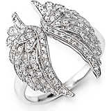 ring woman jewellery Amen Angeli RWH2-12