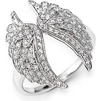 ring woman jewellery Amen Angeli RWH2-16