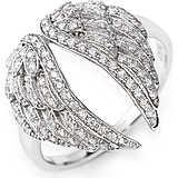 ring woman jewellery Amen Angeli RWH3-14