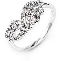 ring woman jewellery Amen Angeli RWH41
