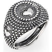 ring woman jewellery Amen ASC1-12