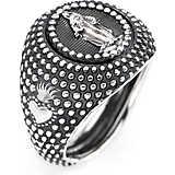 ring woman jewellery Amen Ave Maria AMI-12