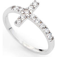 ring woman jewellery Amen Croce ACOBB-12