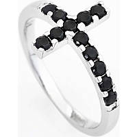 ring woman jewellery Amen Croce ACOBN-14