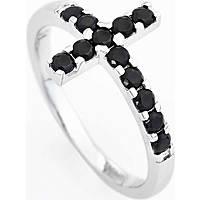 ring woman jewellery Amen Croce ACOBN-14