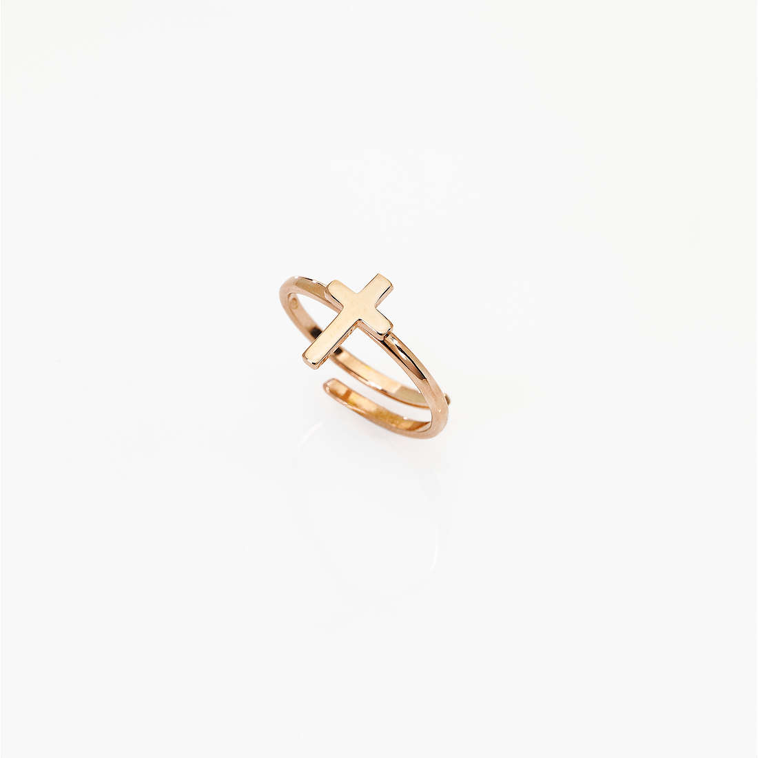 ring woman jewellery Amen Croce AFCR