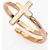 ring woman jewellery Amen Croce AFCR