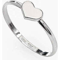 ring woman jewellery Amen Cuore AHB-14