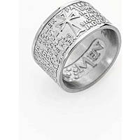 ring woman jewellery Amen PNLA-14