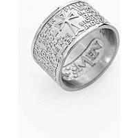 ring woman jewellery Amen PNLA-14