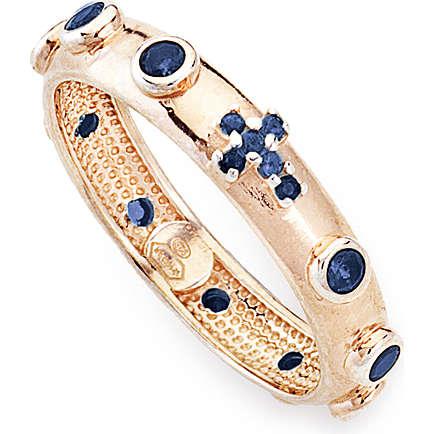 ring woman jewellery Amen Rosario ARORBL-12
