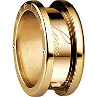 ring woman jewellery Bering Arctic Symphony 520-20-74