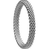 ring woman jewellery Bering Arctic Symphony 551-10-91