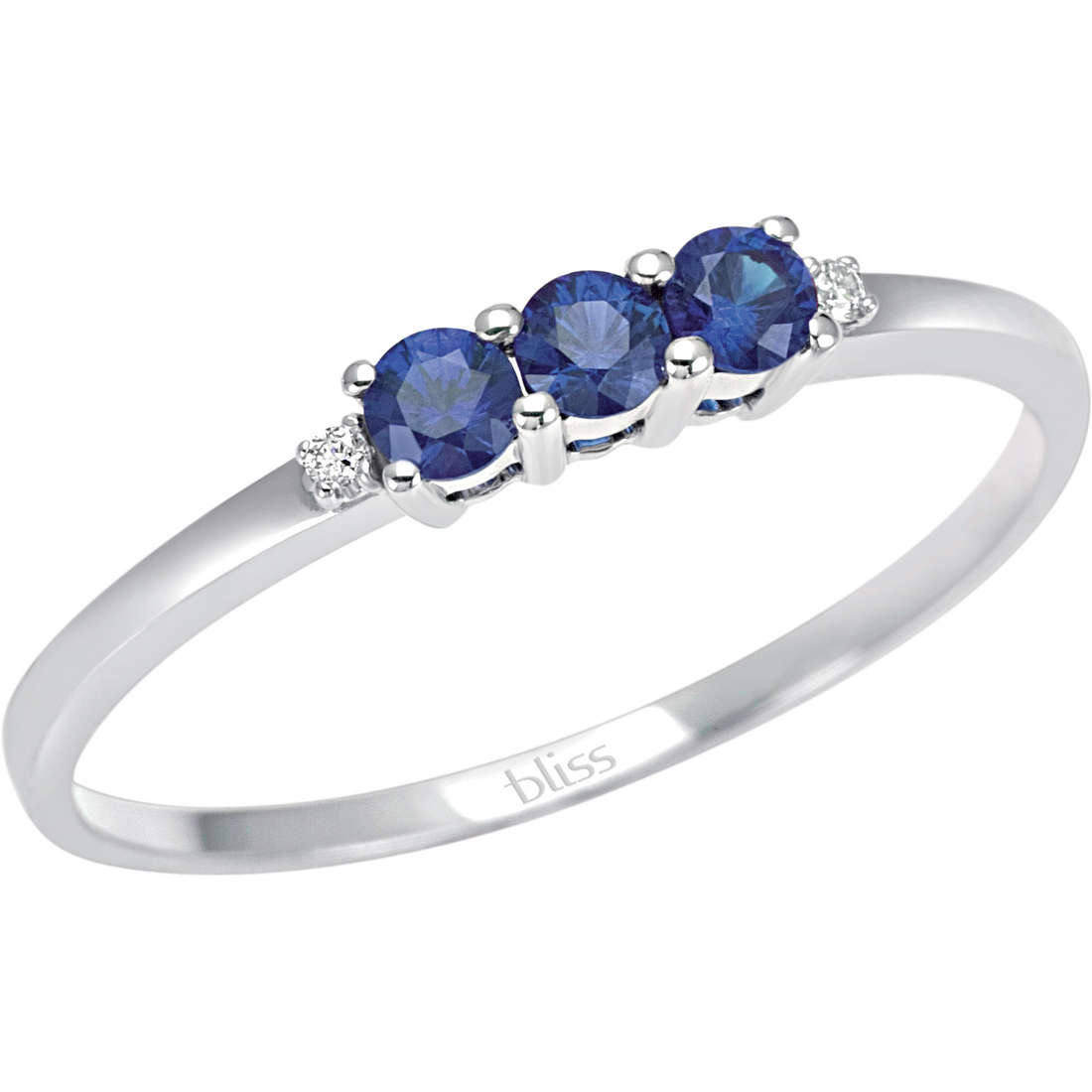 ring woman jewellery Bliss Allegria 20060571