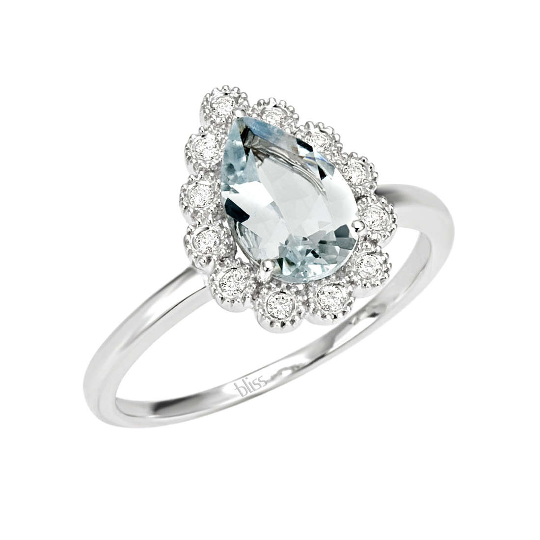ring woman jewellery Bliss Antille 20063977