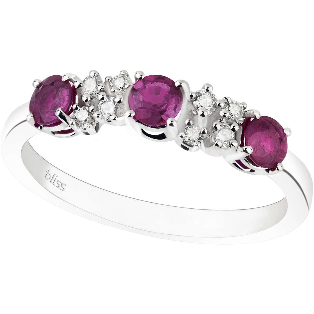 ring woman jewellery Bliss Arlecchino 20041199
