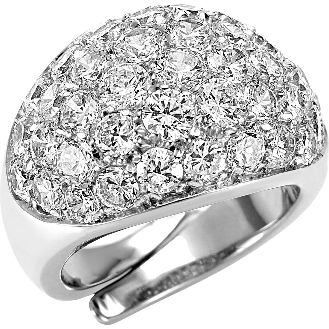 ring woman jewellery Bliss Blossom 20056724