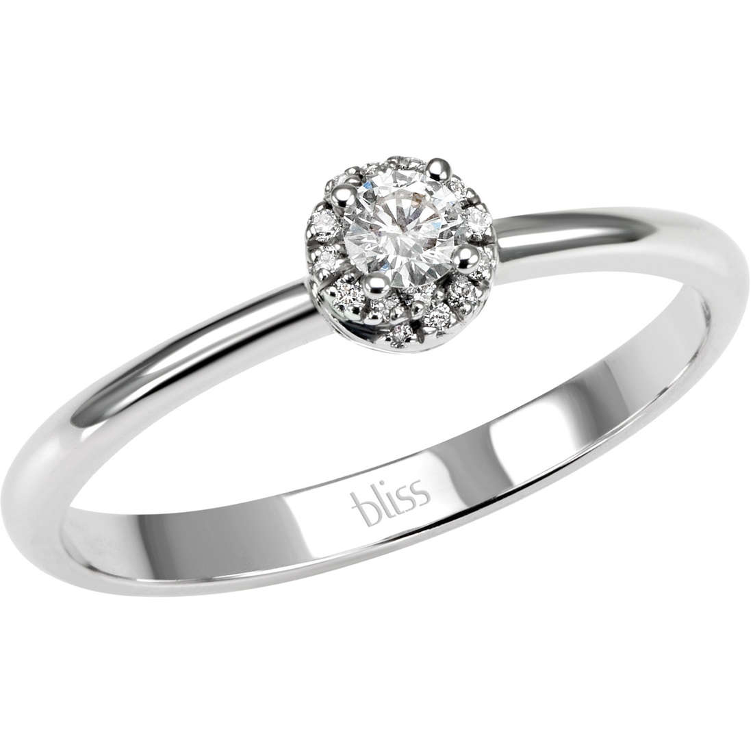 ring woman jewellery Bliss Calla 20058393