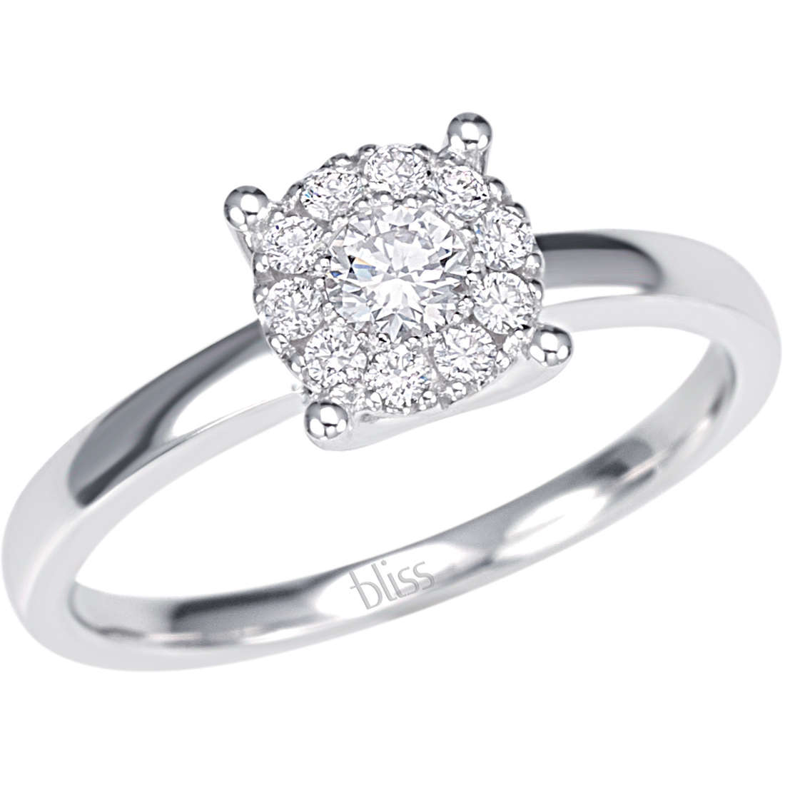 ring woman jewellery Bliss Caresse 20064335