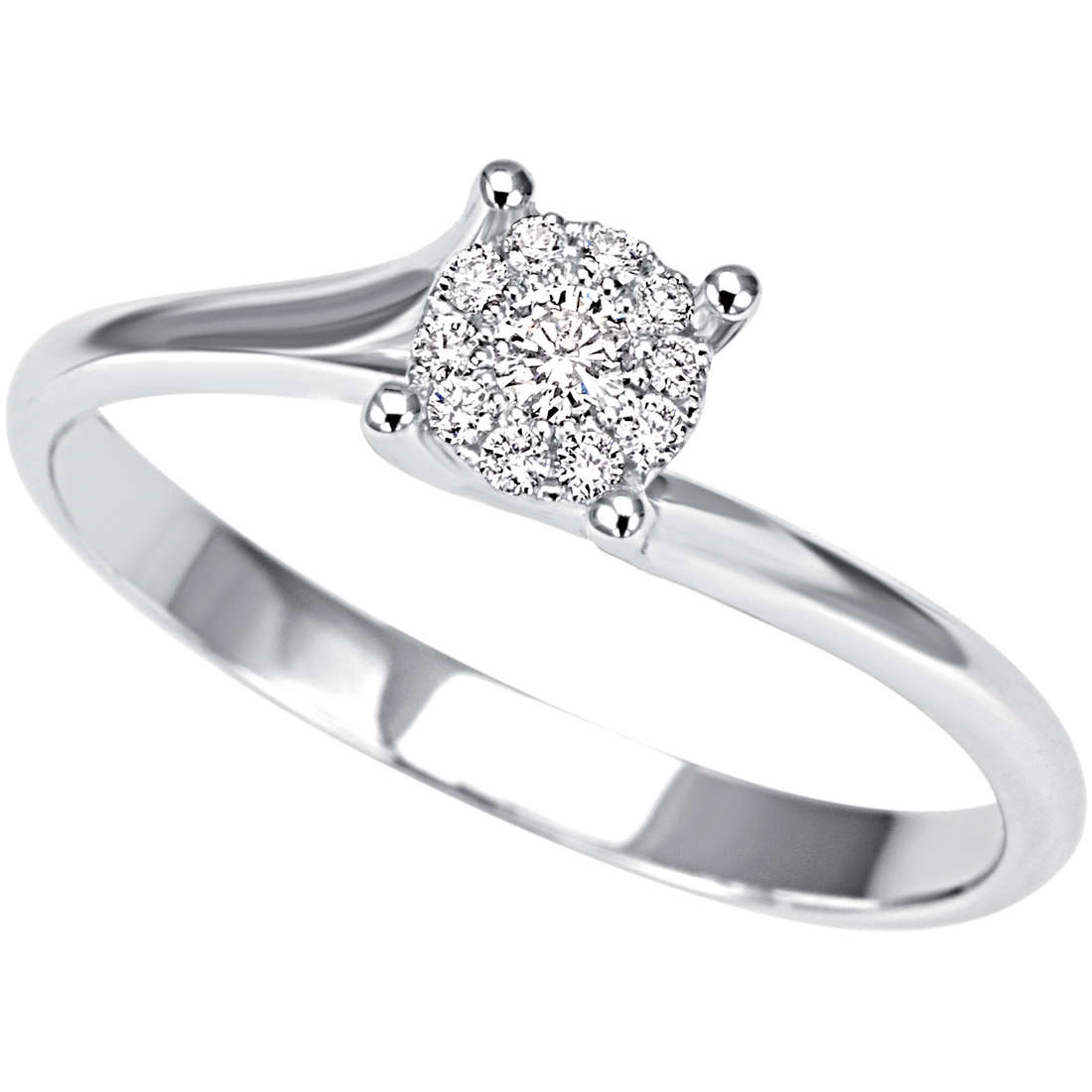 ring woman jewellery Bliss Caresse 20066928