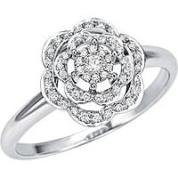 ring woman jewellery Bliss Caresse 20066942