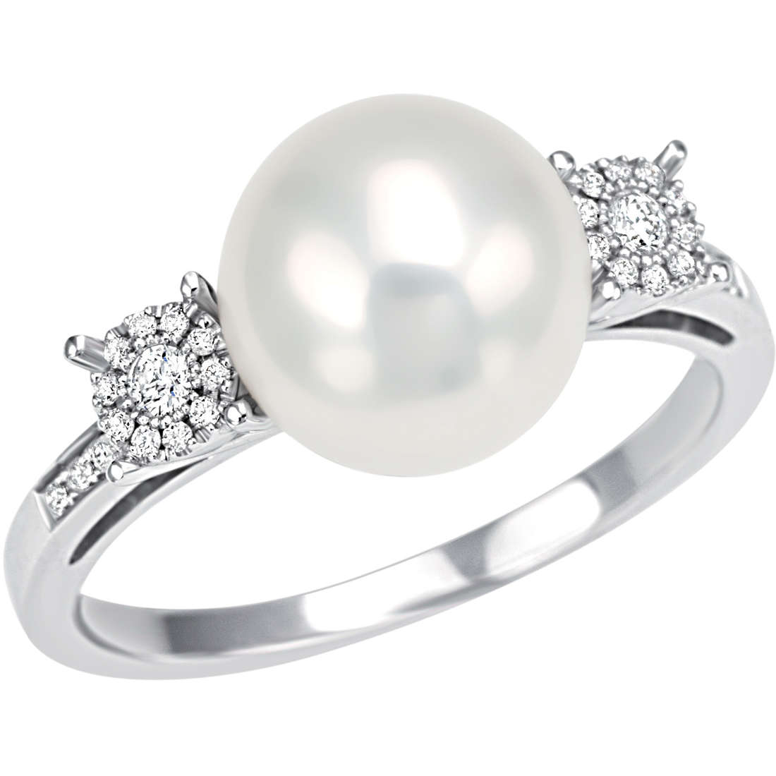 ring woman jewellery Bliss Caresse 20066951