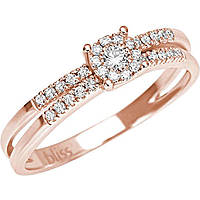 ring woman jewellery Bliss Caresse 20069382