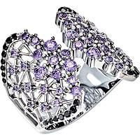 ring woman jewellery Bliss Catwalk 20074107