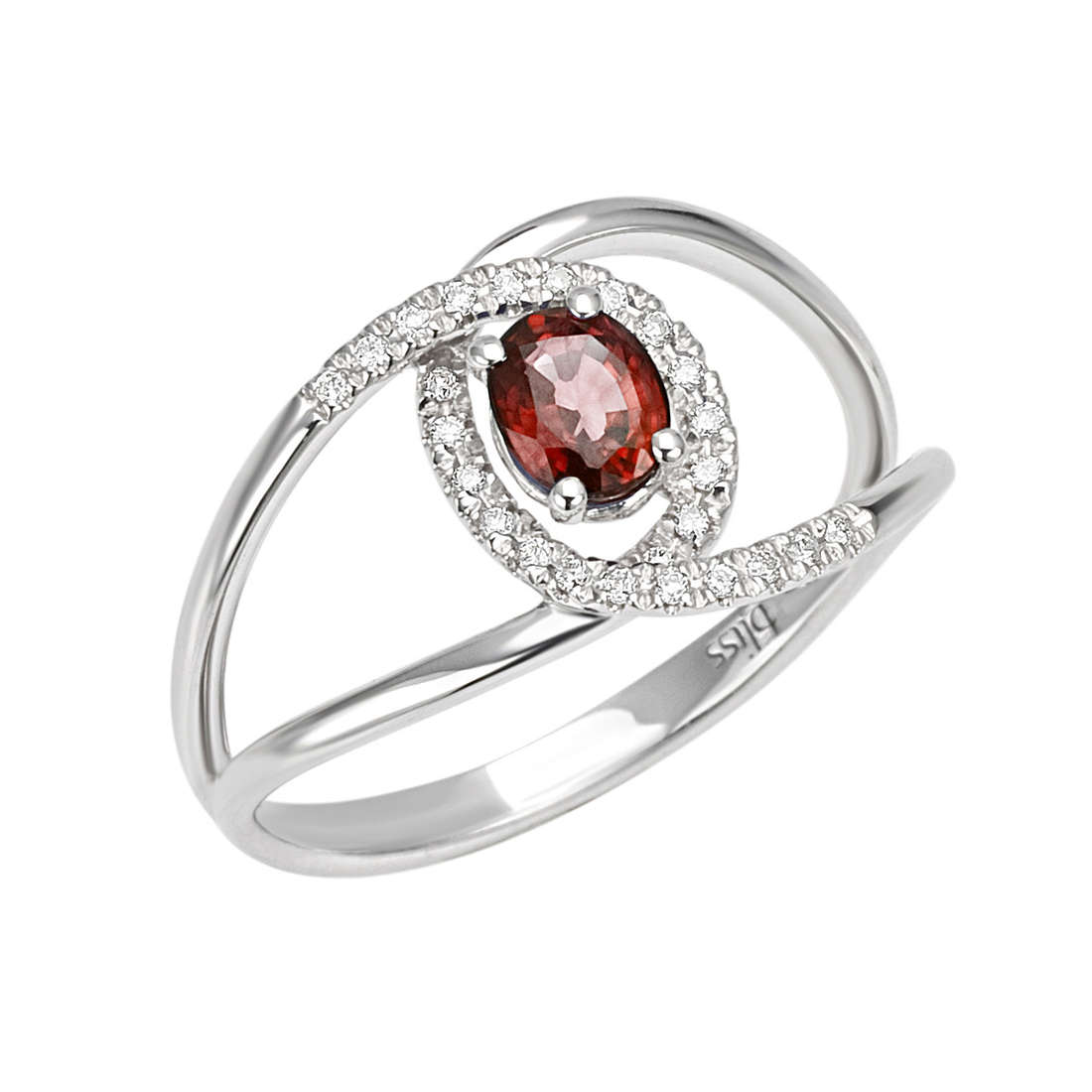 ring woman jewellery Bliss Colette 20064328