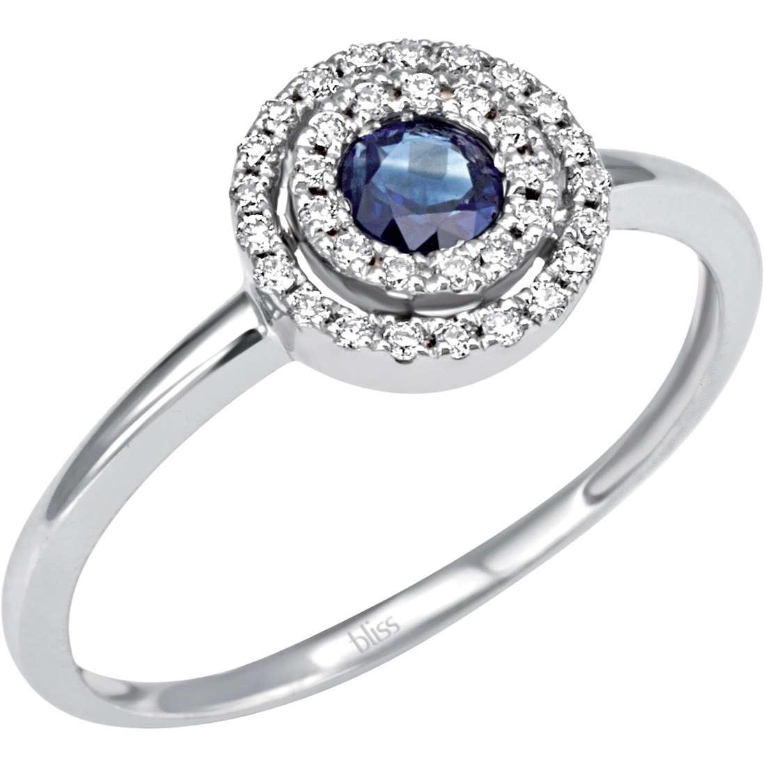 ring woman jewellery Bliss Corolla 20069856
