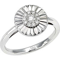 ring woman jewellery Bliss Daisy 20070835