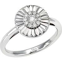 ring woman jewellery Bliss Daisy 20070835