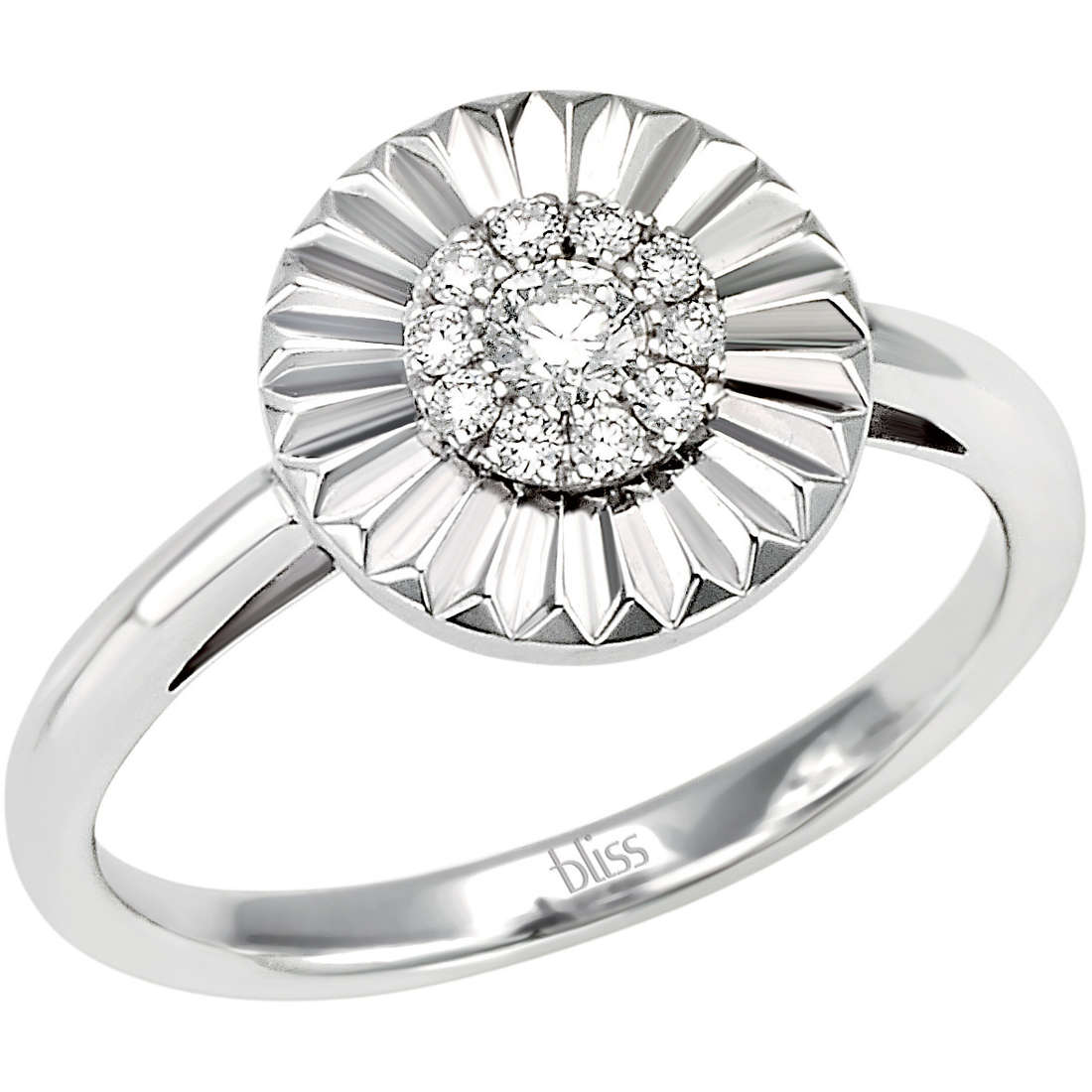 ring woman jewellery Bliss Daisy 20070942