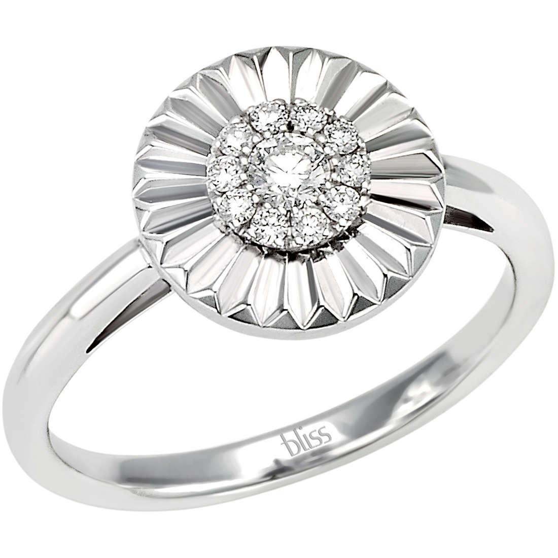 ring woman jewellery Bliss Daisy 20070943